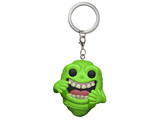 Брелок Funko Pocket POP! Keychain: Ghostbusters: Slimer