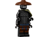 Jungle Garmadon - The LEGO Ninjago Movie, n/a (njo310)