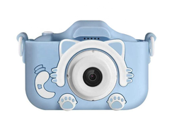 Детская камера Childrens Fun Camera GUTE KITTY