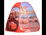Детская игровая палатка Disney тачки