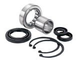 1120-0281 Drag Specialties INNER PRIMARY COVER MAINSHAFT BEARING/SEAL KIT (08-18 Big Twin)