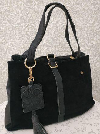 Купить недорого замшевые сумки 2018 онлайн интернет магазине КИПРИДА с фото  цена -дешево 34c3a787eb99d