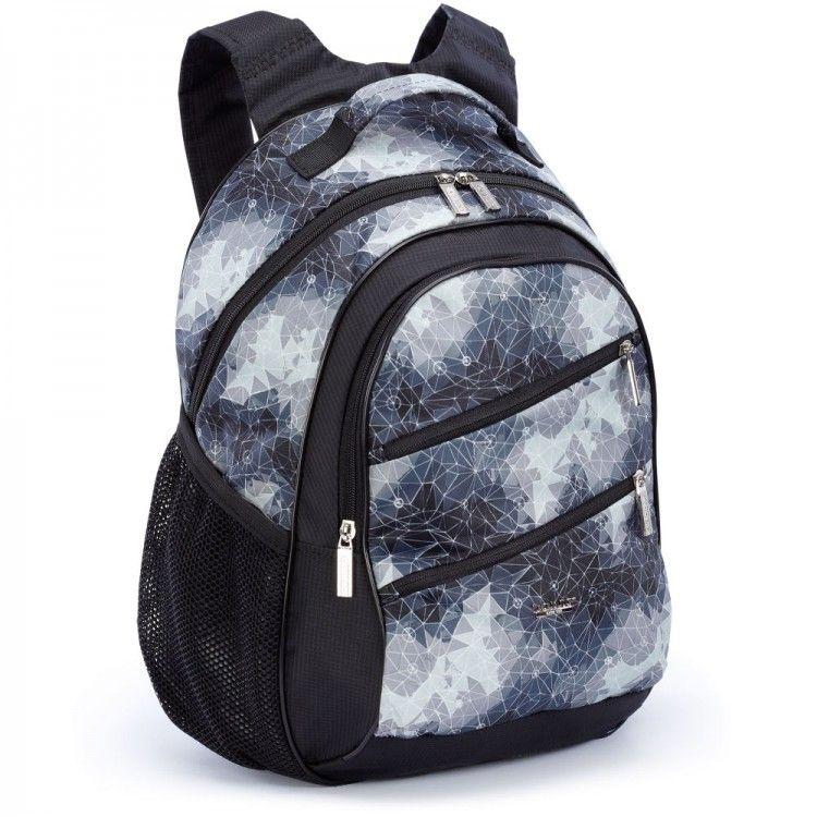 cbba20f3bbe0 Школьный рюкзак для мальчика старшеклассника купить недорого ...