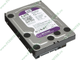"Жесткий диск 4000ГБ Western Digital ""Purple WD40PURX"" (SATA III)"