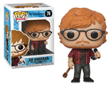 Фигурка Funko POP! Vinyl: Rocks: Ed Sheeran