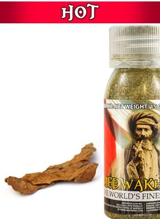 Lightning Hot Medwakh Dokha