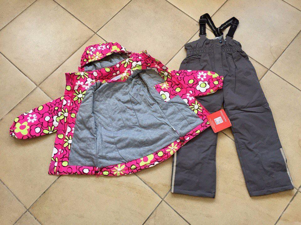 Выкройка детской одежды