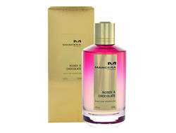 Mancera Roses & Chocolate 120ml