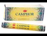 Благовония HEM Камфора (CAMPHOR)