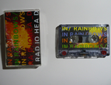 Radiohead ‎- In Rainbows