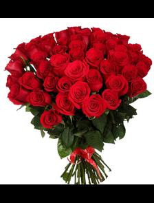Букет 39 роз Классик