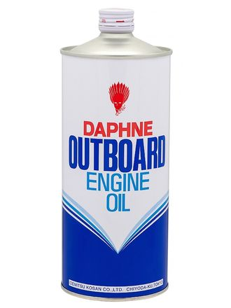 IDEMITSU DAPHNE OUTBOARD ENGINE OIL (1л)