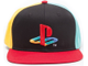 Бейсболка Difuzed: PlayStation: Snapback with Original Logo Colors