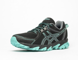 Asics Gel Sonoma 2 Black/Blue