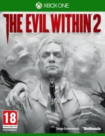 The Evil Within 2 для XBOX ONE