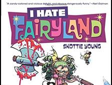 Купить I Hate Fairyland, купить I Hate Fairyland в Москве, I Hate Fairyland