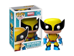 Funko Pop! Marvel - Wolverine | Фанко Поп! Марвел: Росомаха