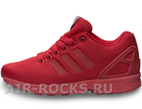 Adidas ZX Flux Red Flag (Euro 41-45) ZXF-009