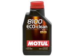 Motul 8100 Eco-clean 0W-30 (1L)
