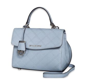 Сумка Michael Kors Ava Small Light-blue / Голубая