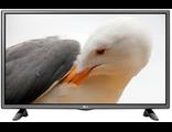 "Телевизор 49"" LG 49LF510V 1920x1080, 1080p Full HD, 300 PMI, мощность звука 10 Вт, HDMI, DVB-S2, DVB-T2, DVB-S2"