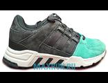 Кроссовки Adidas Equipment черные