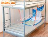Манеж для 2-х этажной кровати