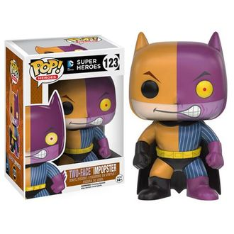 ПРЕДЗАКАЗ! Funko Pop! Batman Impopster Two-Face Pop! | Фанко Поп! Двуликий Бэтмен