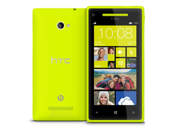 Windows Phone 8X C620E