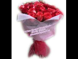 19 роз букетом Ньюанс
