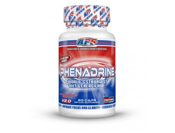 PHENADRINE 2.0 APS Nutrition 60капсул