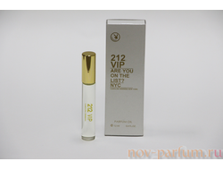 CAROLINA HERRERA 212 VIP 12ml