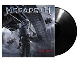MEGADETH Dystopia black LP