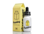 The Milkman Pudding 3mg 30ml (CLONE)