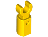 Bar Holder with Clip, Yellow (11090 / 6015892)