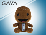 Мягкая игрушка Little Big Planet Classic Sackboy