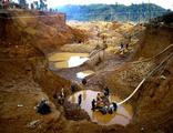 Продажа золотого рудника компания по добыче золота