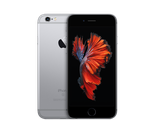 iPhone 6s 64gb Space Gray - A1688