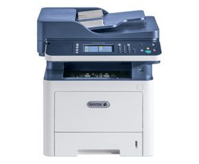 Монохромное МФУ XEROX WorkCentre 3335