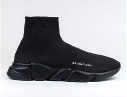 Balenciaga Speed Trainer Triple Black  Мужские (40-45)