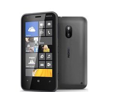 Хит❶ Корпус для Nokia Lumia 620 Black