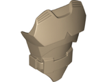 Large Figure Torso, Dark Tan (21561 / 6132841)