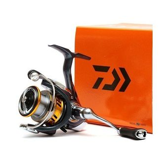 Катушка Daiwa 18 Regal LT 1000D