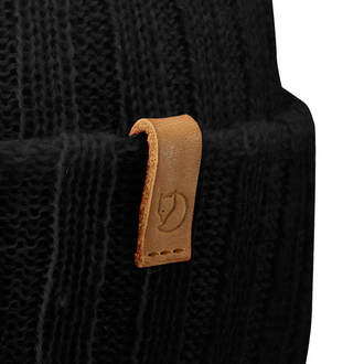 Шапка Fjallraven Byron Hat Thin Black