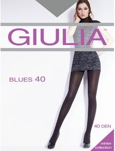 BLUES 40  Giulia