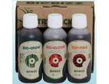 Biobizz Try pack 250ml