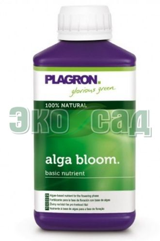 Plagron Alga Bloom 250 мл