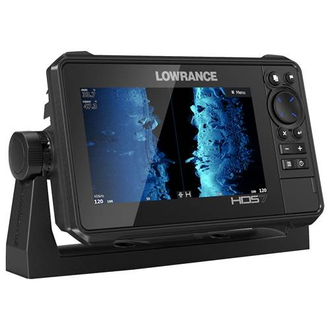 Эхолот Lowrance HDS-7 LIVE with Active Imaging 3-in-1
