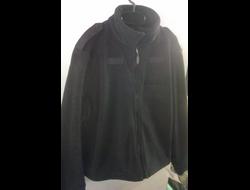 Куртка флисовая (поляртек!) полиции Великобритании, новая, оригинал