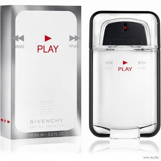 "Givenchy ""Play for him"", 100ml"